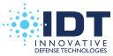 Innovative Defense Technologies